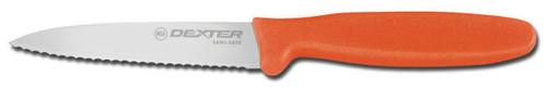 "Dexter Russell 3 1/2"" Net Twine And Line Knife 15583 NET105SC"