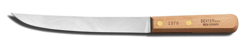 """Dexter Russell Traditional 8"""" Wide Boning Knife 2150 1378"""