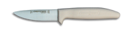 """Dexter Russell Sani-Safe 3 1/2"""" Vegetable/Utility Knife 15313 S151-PCP"""