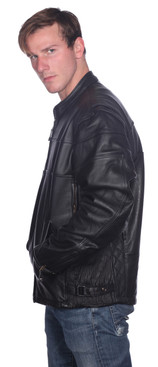 Wilda | Citizen Leather Jacket