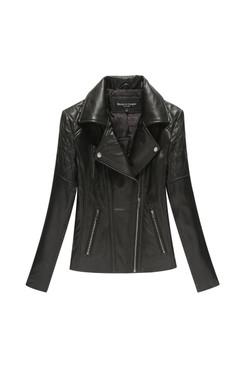 Mason & Cooper | Haley Lamb Quilted Jacket