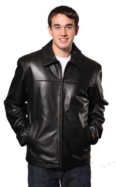Mason & Cooper | Dean Leather Jacket