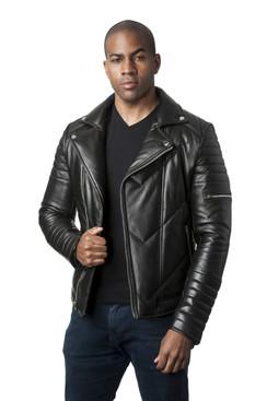 Mason & Cooper | Ethan Leather Jacket