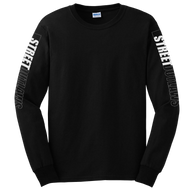 SO Logo Long Sleeve
