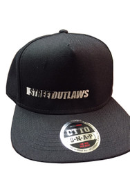 Street Outlaws Logo Hat
