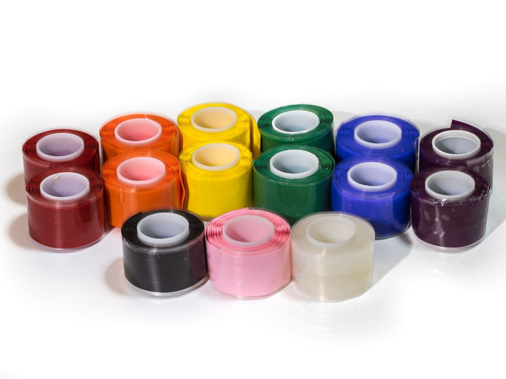 Burnwater Fusion Grip tape - nine colours to choose from.