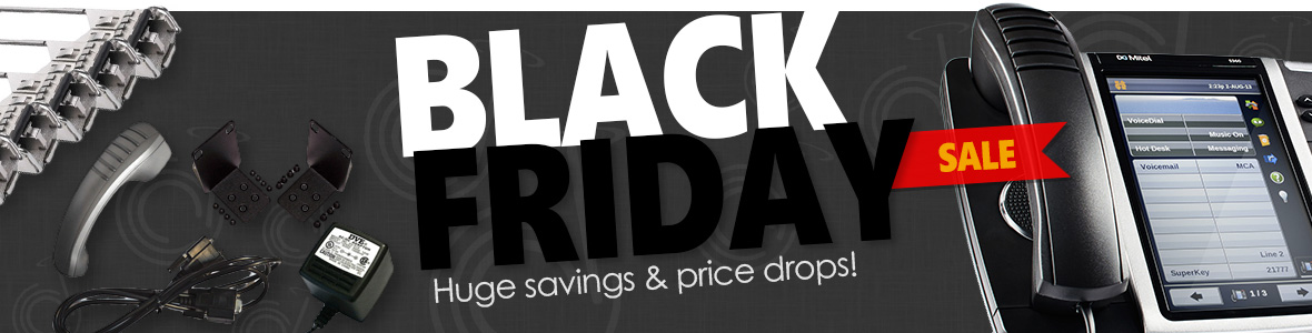 Black Friday 2016 Sale!