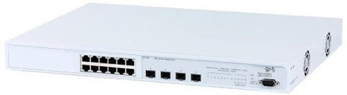 3Com 3C17401 3812 SuperStack 3 Switch