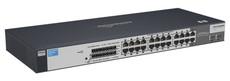 HP ProCurve 1400-24G Switch (J9078A)