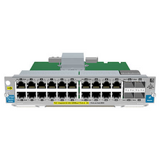 HP ProCurve 24 Port SFP Switch Module (J9537A)