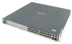 HP ProCurve 2626-PWR PoE Switch (J8164A)