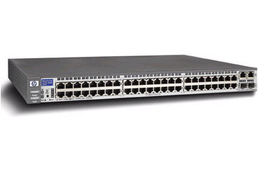 HP ProCurve 2650-PWR Switch (J8165A)