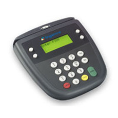 Ingenico eN-Crypt 2100 Credit Card Terminal