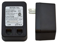 Inter-Tel / Mitel 24V Power Adapter (WND-2405)