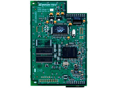 Inter-Tel / Mitel 580.2020 PEC-1 Daughter Board