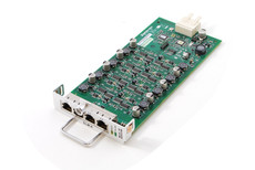 Inter-Tel / Mitel 580.2101 SLM-8 Single Line Module