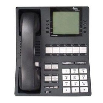 Inter-Tel Axxess 770.4500 IP Phone with Power Supply