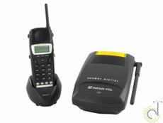 Inter-Tel INT1400 618.4015 Cordless Phone