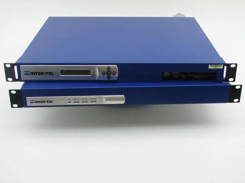 Inter-Tel Mitel CS-5200 IP PBX