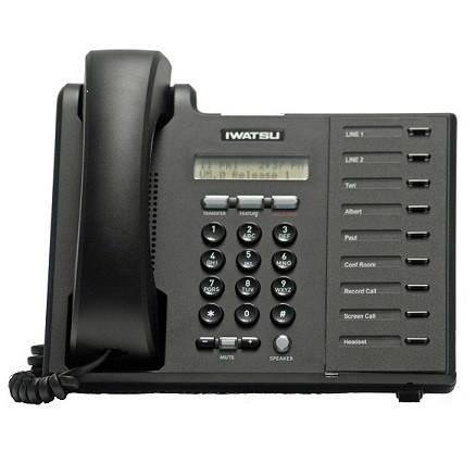 Iwatsu IX-5900 ICON IP Phone