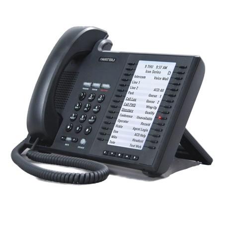 Iwatsu IX-5930 ICON IP Phone