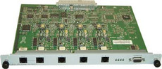 3Com NBX 4-Port Analog Line Card 3C10114C