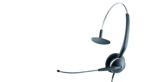 Jabra GN2110-ST SoundTube Headset - New