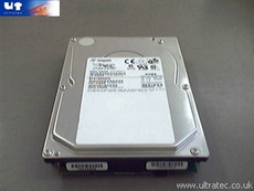 Lot of 10 Sun Seagate ST318203FC 18GB FC Hard Drive 390-0011