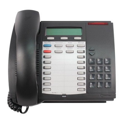 Mitel 5020 IP Phone Charcoal (50000380)