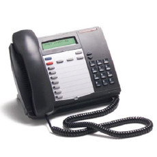 Mitel IP 5010 Phone (50000374) Dual Mode Black