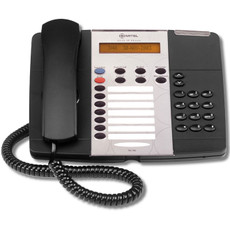 Mitel IP 5215 Dual Mode Phone