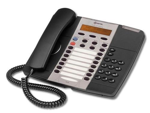 Mitel IP 5220 Dual Mode Phone