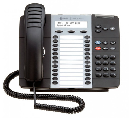 Mitel IP 5224 Dual Mode Phone