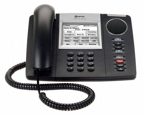 Mitel IP 5235 Backlit Phone (50004310)
