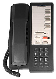 Mitel Superset 401+ Plus Phone (9113-5XX-002-NA)
