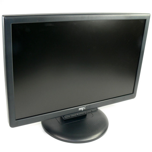 "MPC F1975w 19"" LCD Flat Panel Monitor MNN001423-00"