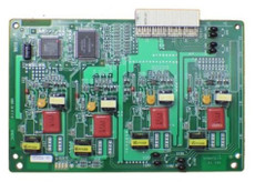 NEC 4 Circuit PN-4DLCD Digital Line Card
