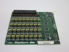 NEC Aspire IP1WW-32ESIU-PR2 Digital Station Card 0891058