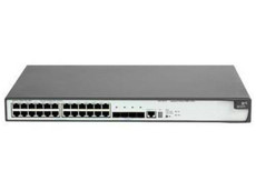 3Com Superstack 4 PoE Switch 5500G-EI 24-Port 3CR17254-91