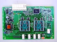 NEC NEAX 2000 IPS/IVS PN-4LCD-A 4 Port Analog Station Card