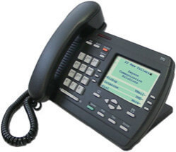 Aastra 390 Analog Phone
