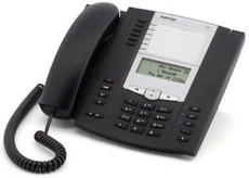 Aastra 51i 6751i IP Phone - New