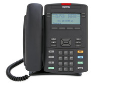 Nortel 1220 IP Phone NTYS19BC70E6