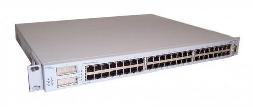 Nortel 470-48T 48-Port Ethernet Switch