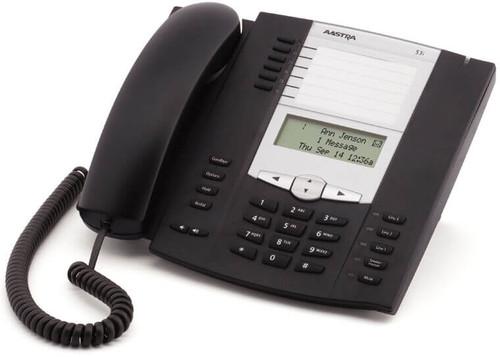 Aastra 53i 6753i IP VoiP Phone