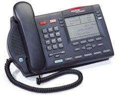 Nortel Meridian M3904 Phone NTMN34GA