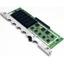 Nortel Norstar 6 Port Fiber Combo NTBB25GA