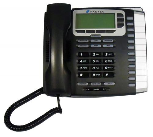 Paetec IP 9212P Phone