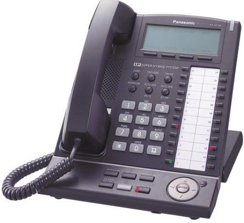 Panasonic KX-NT136 IP Business Phone