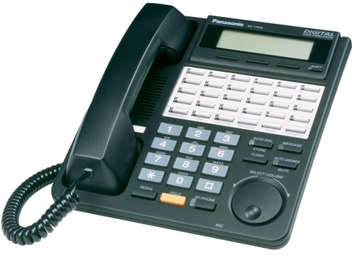 Panasonic KX-T7433 Digital Phone